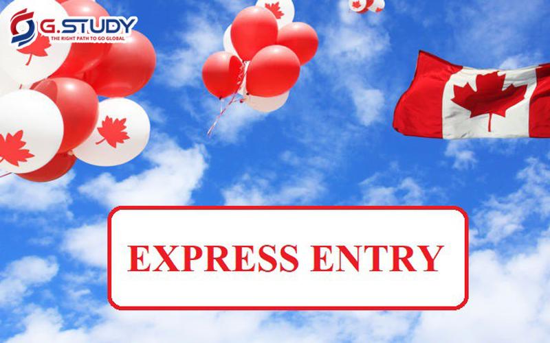 Chương trình Express Entry cũng đem đến những cơ hội định cư cho du học sinh
