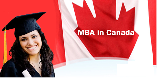 bằng MBA ở Canada
