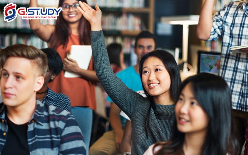 Du học Canada là con đường ngắn nhất dành cho du học sinh để định cư tại Canada