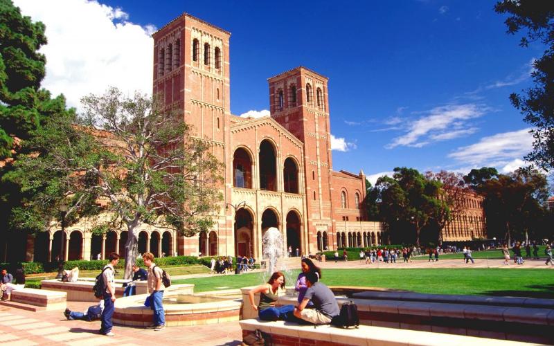 Cách chọn trường du học Mỹ sau đại học