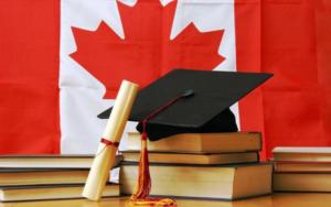 kết quả học tập Canada