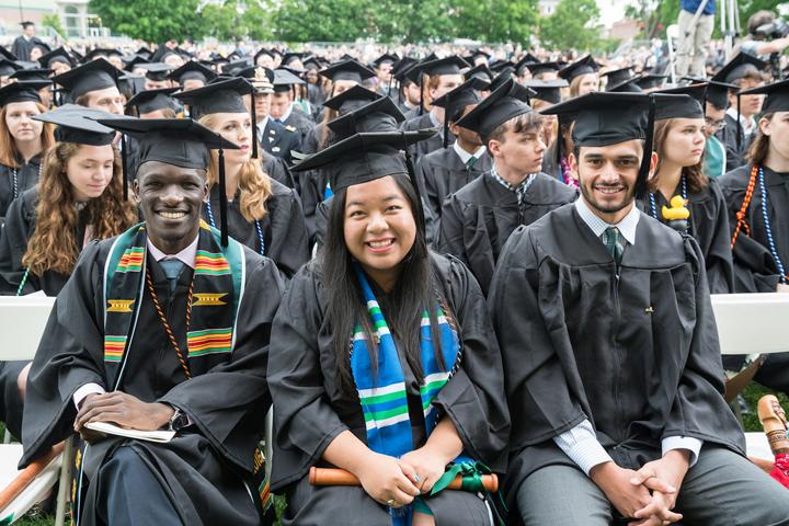 Học bổng của Đại học Dartmouth