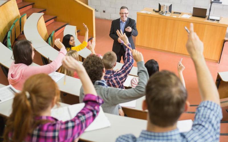 Du học theo chương trình co-op giúp học sinh có trải nghiệm sát với thực tế hơn sau giờ học