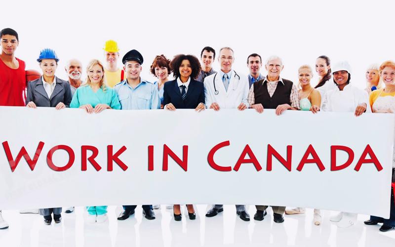 Du học Canada vừa học vừa làm cần điều kiện gì?