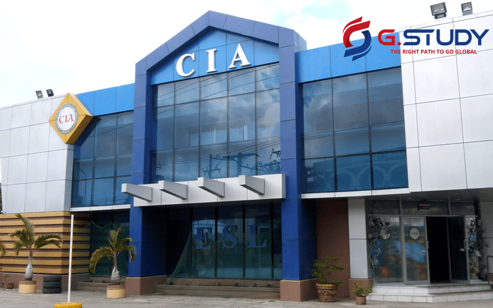 trường Anh ngữ CIA philippines