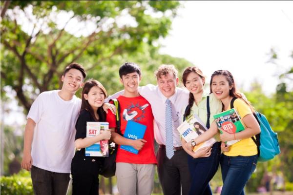 Du học hè giúp bạn dễ dàng tạo dựng mối quan hệ
