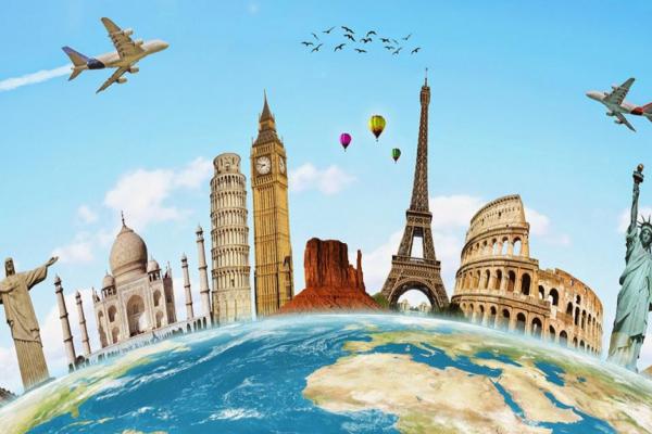 Các nước du học châu Âu