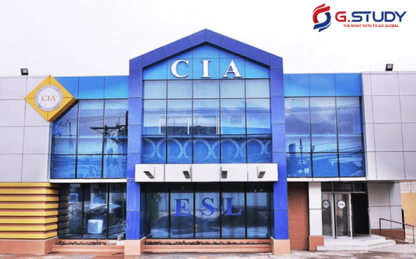 Trường Anh ngữ CIA ở Philippines