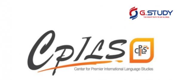 hình ảnh logo trường Anh ngữ CPILS