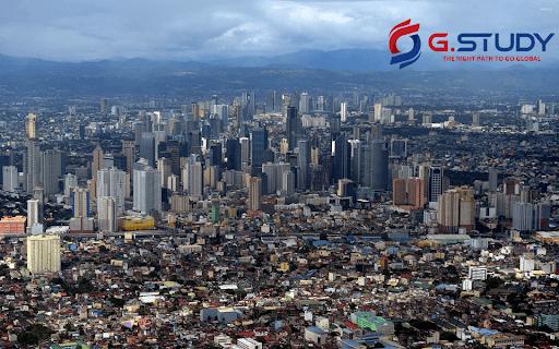 Clark - thủ phủ của những trung tâm Anh ngữ nổi tiếng nhất Philippines