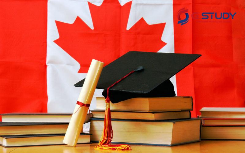 Du học Canada theo diện SDS không cần chứng minh tài chính