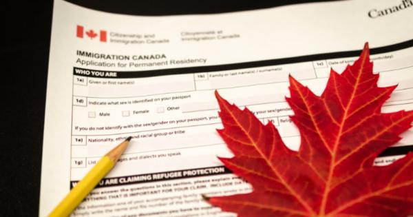 Năm 2019 là thời điểm vàng để du học và định cư Canada