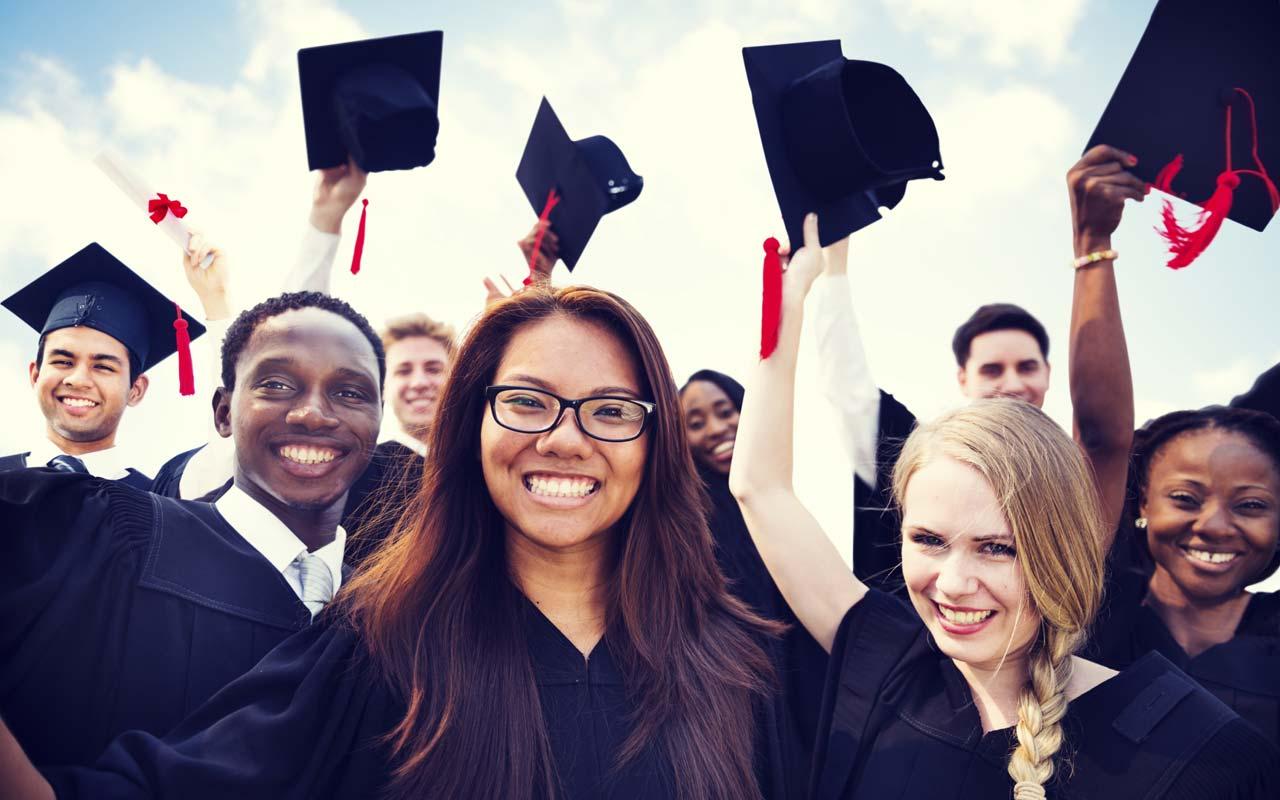 Trở thành du học sinh Mỹ