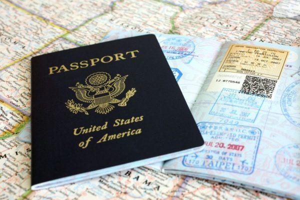 Các giấy tờ cần chuẩn bị để xin visa du học