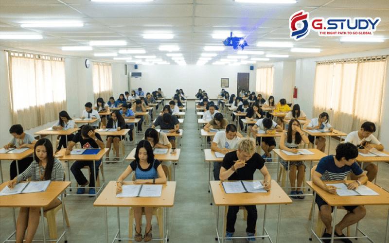 Các khóa học IELTS tại Philippines