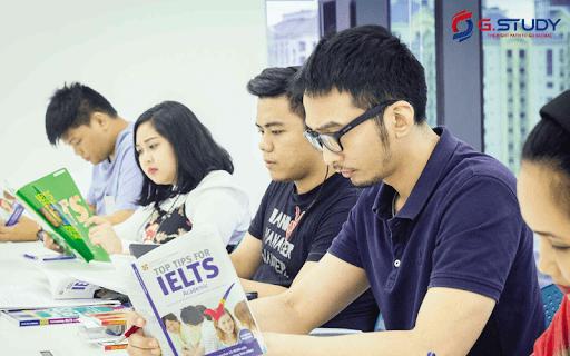 Mô hình học tiếng anh 1 kèm 1 ở Philippines