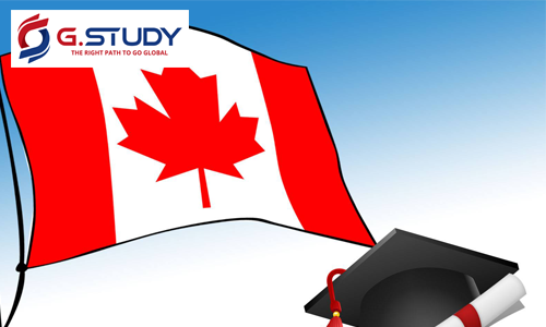 tốt nghiệp cao đẳng Canada