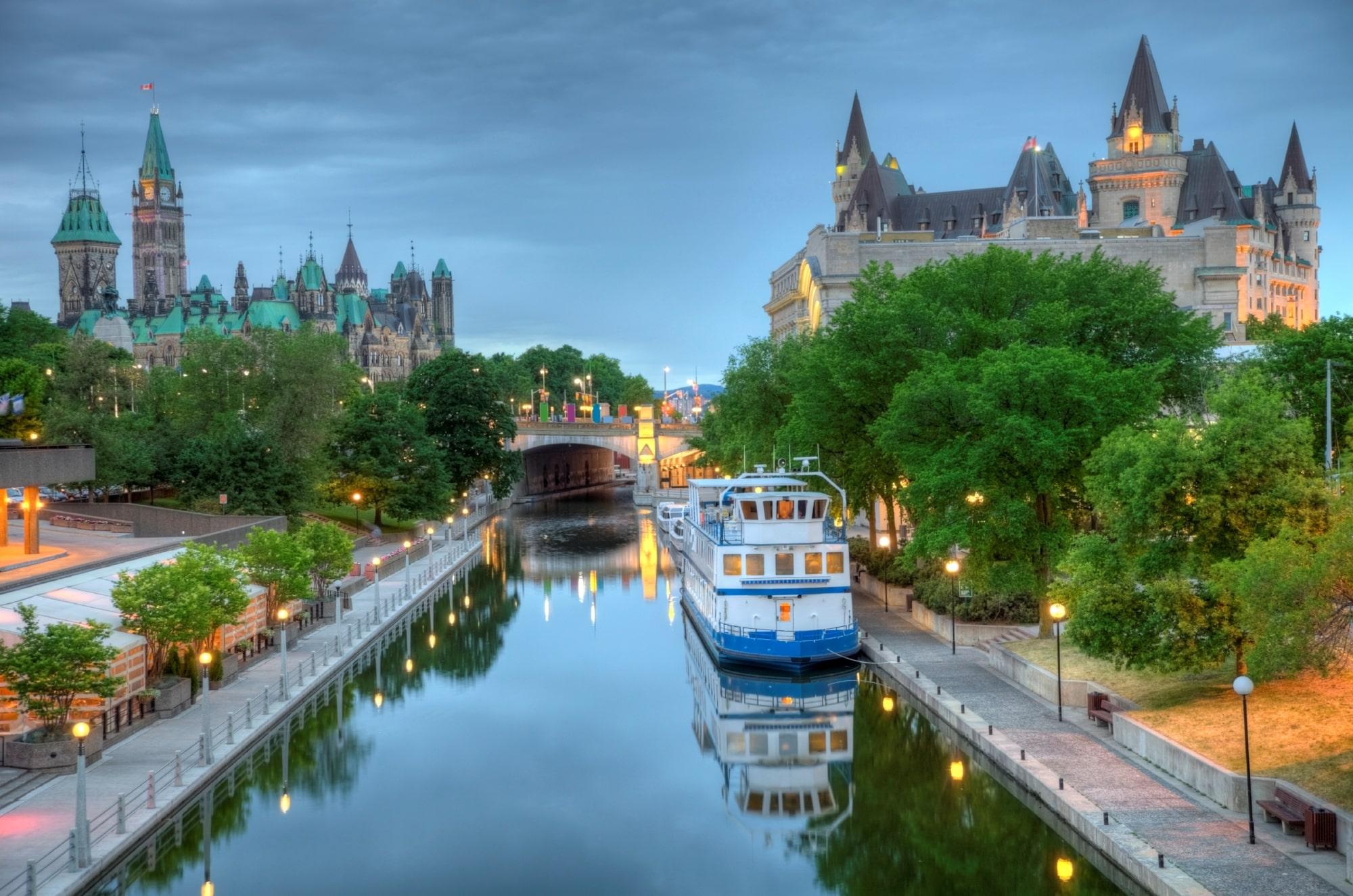 Thành phố Québec sử dụng tiếng Pháp như ngôn ngữ chính