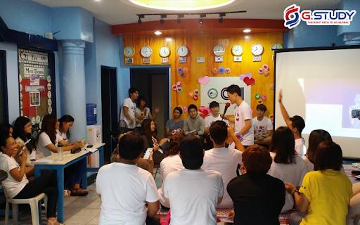 Khóa học tiếng Anh ngắn hạn ở Philippines